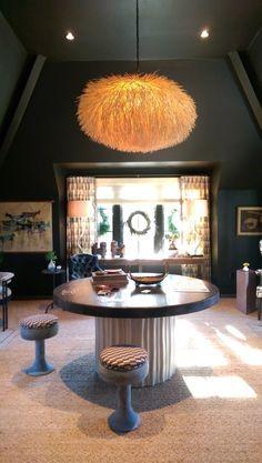 Home for the Holidays Designer Showhouse Bonus Room - LightsOnline Blog