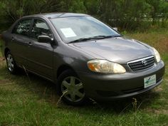 Used 2005 Toyota Corolla For Sale | Durham NC