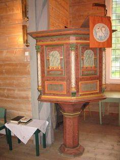Norum kyrkje - Kirker i Norge | Kirkesøk