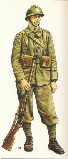 Polish force - France 1940, pin by Paolo Marzioli