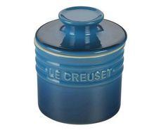 Le Creuset .18 L Butter Crock Marseille PG0200-0959