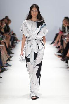 Gary Bigeni ready-to-wear spring/summer '15/'16 - Vogue Australia