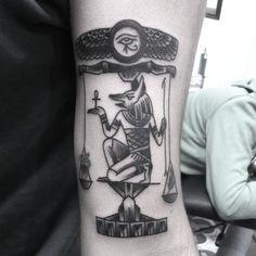 egiptyan tattoo