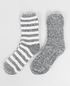 Lot de chaussettes épaisses