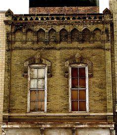 abandoned in Milwaukee