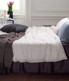 Tencel beige 4 piece bedding sets_Purity Tencel_Tencel Bedding Sets_Bedding Sets_Beddingkingdom.com–GlobalOnlineShoppingforBeddingandotherhomegoods