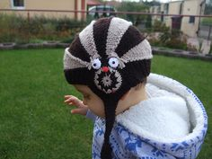 Ravelry: Project Gallery for Aviatrix hat pattern by Justine Turner