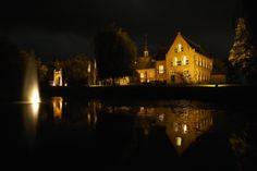 In Klooster Bethlehem in Haren (gemeente Oss) vindt een nieuw en uniek evenement voor de slapenvakhandel in Nederland plaats: Hollandsch Slapen. Een relatie-evenement dat gehouden wordt op 16, 17 en 18 maart 2014.