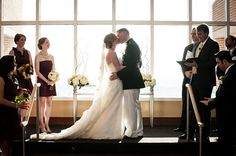 festive finds by Event Finds: Virginia Marine Wedding