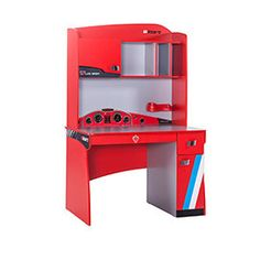 So cool! Gas Pump Drawer - Modern - Kids Dressers - Turbo Beds ...