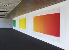 Lenticular Wall—Study of Sonic Concepts of Clarity and Noise by Derek Bruno #dolbyart