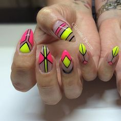 Instagram media chrissiesnaildesigns #nail #nails #nailart