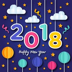 Image result for с новым годом 2018