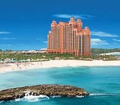 Enter to win a Liberty Travel Atlantis vacation to the Bahamas! Ending 1-30-13