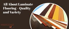 All About Laminate Flooring