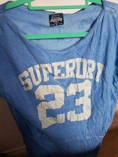 Next Boys Blue Marl 100/% Cotton Long-Sleeved Longer Length Style Shirt BNWT