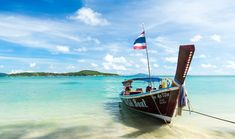 Coral Island (Koh He) bei Phuket >>> Infos, Tipps, Resort Best Places In Bangkok, Phuket Travel Guide, Where To Go, Strand, Travel Guides, The Good Place, Thailand, Highlights, Places To Visit