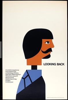 Tom Eckersley's greatest posters – in pictures