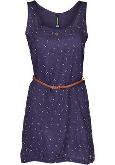 alife-&-kickin Doja - titus-shop.com  #Dress #FemaleClothing #titus #titusskateshop