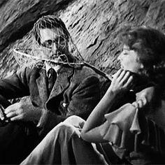 Katharine Hepburn - Cary Grant