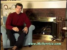 Healthy Home Tips by McAllister - Fireplace Tips and Advice