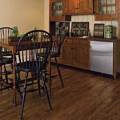 Photo: Jessie Walker/Cornerhouse Stock   thisoldhouse.com   from Engineered Wood Floors Buying Guide