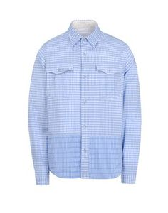 Long sleeve shirt Men's - WHITE MOUNTAINEERING. Bought at THE CORNER