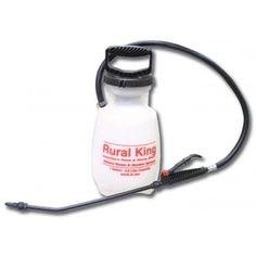 Rural King Air Compressor >> Chapin 61850 4-Gallon Spectracide Backpack Poly Sprayer by ...