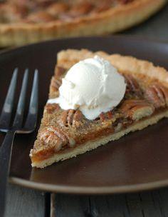 followers pecan tarts pecan pies rum raisin ice cream tarts pecans ...