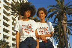 Maison Kitsuné X Kilo Kish : une collaboration pour l'été 2015 | Glamour