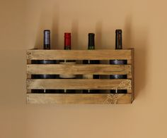 Check out our tall wall crate coming soon to select Home Depot stores here: http://thd.co/1DeHbhq
