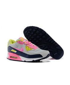 Nike Leather and Suede Air Max 90 Sneakers •The Nike Air Max 90 Leather Womens Shoe features a durable leather upper in an iconic profile and a visible Max Air unit in the heel for a retro look and outstanding impact protection. •Women's size 9.5* true