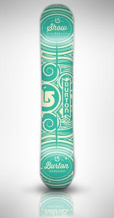 BYVM | Burton Snowboard Design Competition on Behance