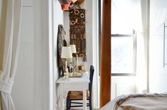 A 325-Square-Foot West Village Studio Feels Much Larger Than It Is