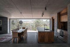 Albury House | Kerstin Thompson Architects