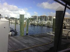 This photo was taken when Loggerhead was constructing the condos by the Marina. Loggerhead is on Donald Ross Road in Palm Beach County.