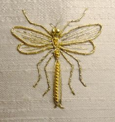 Gold_work_dragonfly