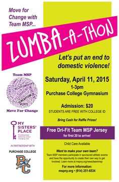 WHEN: April 11, 2015 @ 1:00 pm – 3:00 pm WHERE: Purchase College Gymnasium 735 Anderson Hill Road Purchase, NY 10577