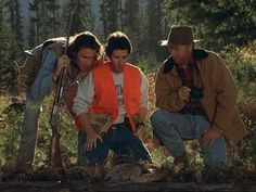 Northern Exposure - the episode where Joel shoots the bird then tries to save it and becomes all distraught