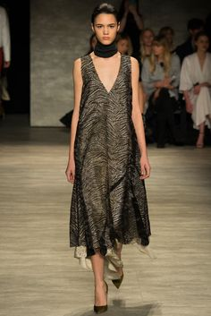 Tome Fall 2015 Ready-to-Wear - Collection - Gallery - Style.com