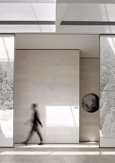 inspiration zone Lobby Lounge, Hotel Lobby, Lift Design, Wall Design, Lobby Interior, Interior Architecture, Hotel Corridor, Lobby Reception, Lobby Design