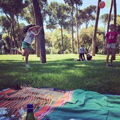 KIDS - Pic-Nic Chic! Picnic Blanket, Outdoor Blanket, Chic, Kids, Shabby Chic, Young Children, Boys, Children, Kid