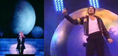 Heaven is a place on earth & Heal the World ヘヴン・イズ・ア・プレイス・オン・アース&ヒール・ザ・ワールド Belinda Carlisle ベリンダ・カーライル Michael Jackson マイケル・ジャクソン