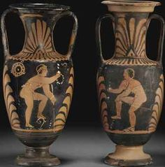 Mycenaean, Minoan, Hand Built Pottery, Greek Art, Pottery Making, Bronze Age, Sardinia, Macedonia, Ancient Greece