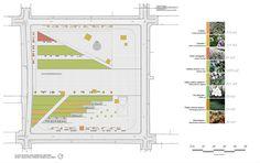 Galería de Recuperación del Parque Principal Águeda Gallardo / Arquitectura y Espacio Urbano - 24