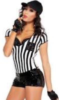 We may need a ref in dreamland.