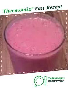 Frühstücksshake von SandyCandy30. Ein Thermomix ® Rezept aus der Kategorie Getränke auf www.rezeptwelt.de, der Thermomix ® Community.