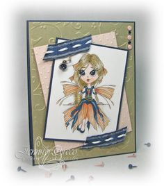 Glitter in my Hair: Simply Papercraft #7 with Lacy Sunshine! lacysunshine