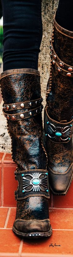 Cowboy Boot Western Shoe Texas Dangle Charm for European Bead Slide Bracelets Fashion Jewelry for Women Man
