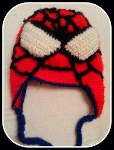 Spider-Man..!!!